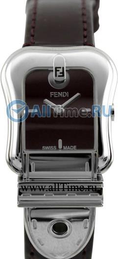 Женские наручные fashion часы в коллекции B.Fendi Fendi