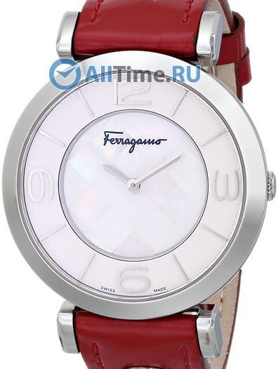 Женские наручные швейцарские часы в коллекции Gancino Deco Salvatore Ferragamo
