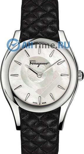 Женские наручные швейцарские часы в коллекции Lirica Salvatore Ferragamo
