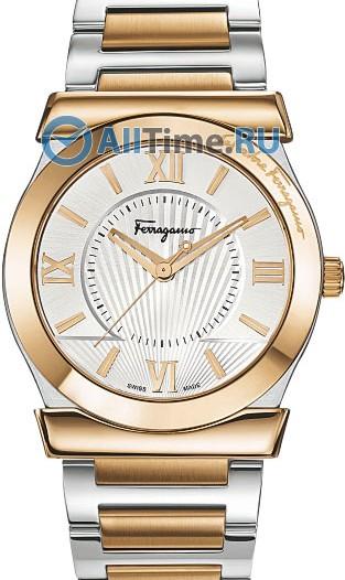 Женские наручные швейцарские часы в коллекции Vega Salvatore Ferragamo