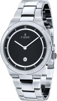 fashion наручные  мужские часы Fjord FJ-3004-11. Коллекция THORD