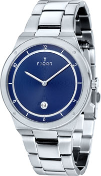 fashion наручные  мужские часы Fjord FJ-3004-33. Коллекция THORD