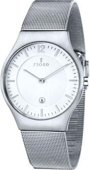 fashion наручные  мужские часы Fjord FJ-3005-02. Коллекция OLLE