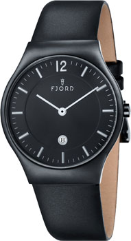 fashion наручные  мужские часы Fjord FJ-3005-03. Коллекция OLLE