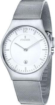 fashion наручные  мужские часы Fjord FJ-3005-22. Коллекция OLLE
