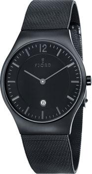 fashion наручные  мужские часы Fjord FJ-3005-33. Коллекция OLLE