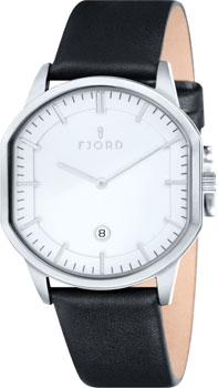 fashion наручные  мужские часы Fjord FJ-3009-02. Коллекция STEIN