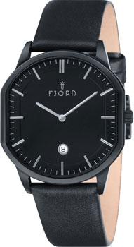 fashion наручные  мужские часы Fjord FJ-3009-03. Коллекция STEIN