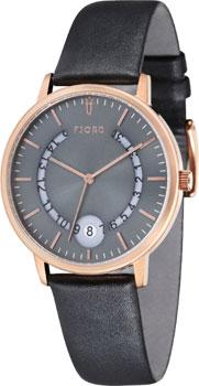 fashion наручные  мужские часы Fjord FJ-3018-03. Коллекция ANTON