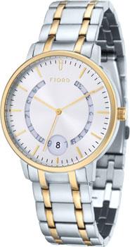 fashion наручные  мужские часы Fjord FJ-3018-22. Коллекция ANTON