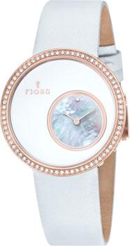 fashion наручные  женские часы Fjord FJ-6001-03. Коллекция HELGA