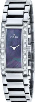 fashion наручные  женские часы Fjord FJ-6012-11. Коллекция AASA