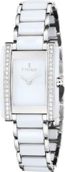 fashion наручные  женские часы Fjord FJ-6013-33. Коллекция VIHELMINA