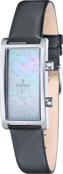 fashion наручные  женские часы Fjord FJ-6018-02. Коллекция EMMA