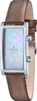fashion наручные  женские часы Fjord FJ-6018-03. Коллекция EMMA