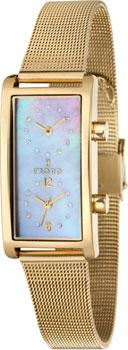 fashion наручные  женские часы Fjord FJ-6018-33. Коллекция EMMA