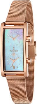 fashion наручные  женские часы Fjord FJ-6018-44. Коллекция EMMA