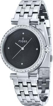 fashion наручные  женские часы Fjord FJ-6020-11. Коллекция NIKLAAS