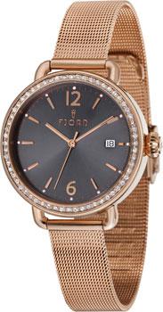 fashion наручные  женские часы Fjord FJ-6023-33. Коллекция AASA