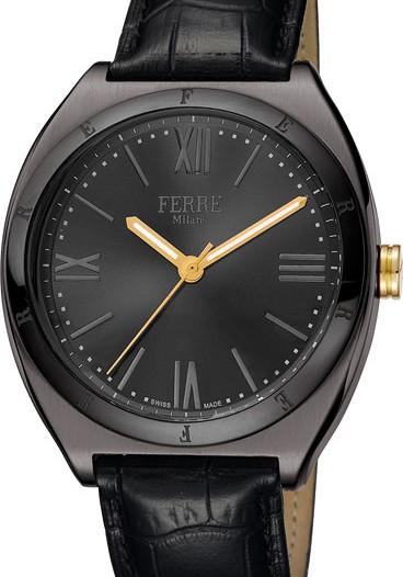Мужские наручные fashion часы в коллекции Franco Ferre Milano