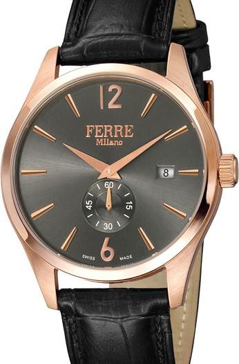 Мужские наручные fashion часы в коллекции Luscio Ferre Milano