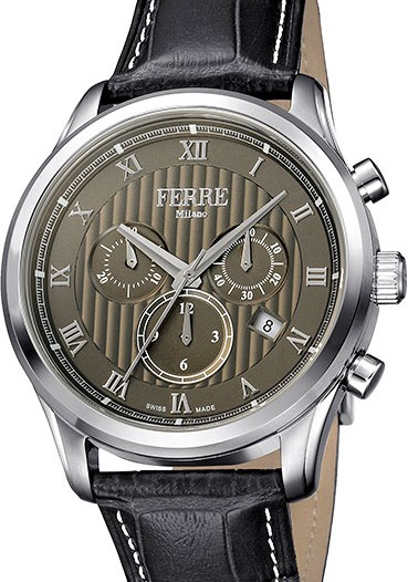 Мужские наручные fashion часы в коллекции Romano Ferre Milano