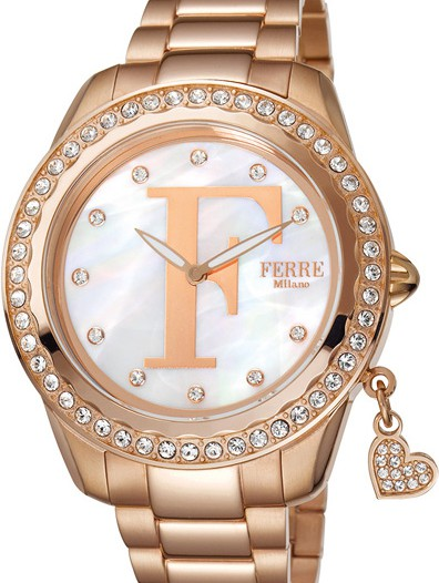 Женские наручные fashion часы в коллекции Ferra Ferre Milano