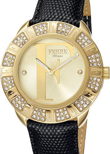 Женские наручные fashion часы в коллекции Faustine Ferre Milano