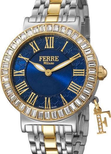 Женские наручные fashion часы в коллекции Fia Ferre Milano