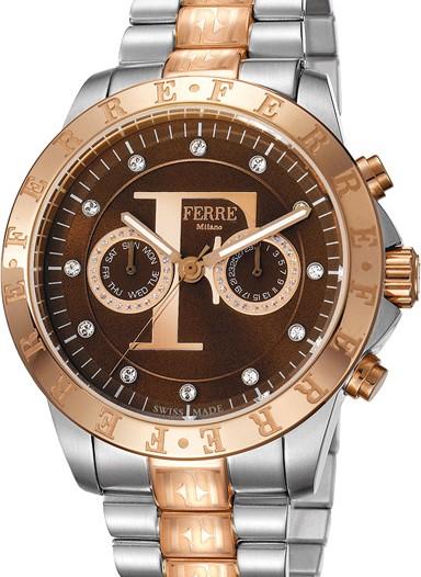 Женские наручные fashion часы в коллекции Fabrizia Ferre Milano