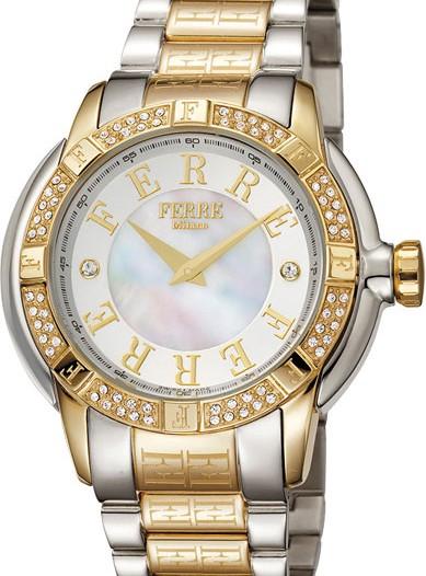 Женские наручные fashion часы в коллекции Fortunata Ferre Milano