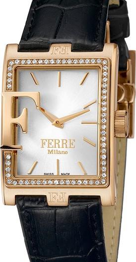 Женские наручные fashion часы в коллекции Icona Donna Ferre Milano