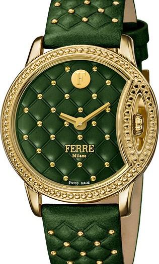 Женские наручные fashion часы в коллекции Bottoni Ferre Milano