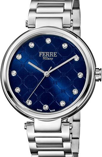 Женские наручные fashion часы в коллекции Tesoro Ferre Milano