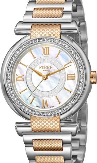 Женские наручные fashion часы в коллекции X-Mas Ferre Milano