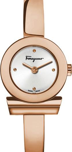 Женские наручные швейцарские часы в коллекции Gancino Salvatore Ferragamo