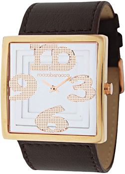fashion наручные  женские часы Rocco Barocco FRA-14.2.4. Коллекция Ladies