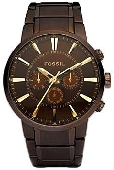 fashion наручные  мужские часы Fossil FS4357. Коллекция Speedway