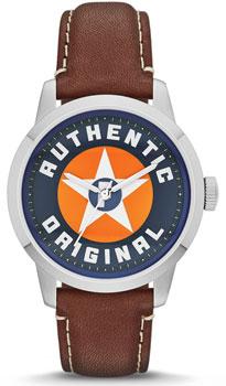 fashion наручные  мужские часы Fossil FS4898. Коллекция Special Edition Townsman