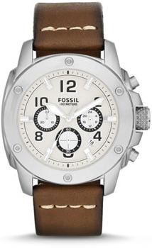 fashion наручные  мужские часы Fossil FS4929. Коллекция Modern Machine