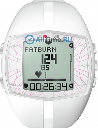 Женские наручные часы в коллекции Fitness&crosstraining Polar