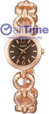 Женские японские наручные часы в коллекции Rose Orient