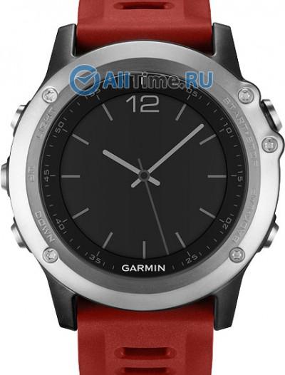 Мужские наручные часы в коллекции Туризм Garmin