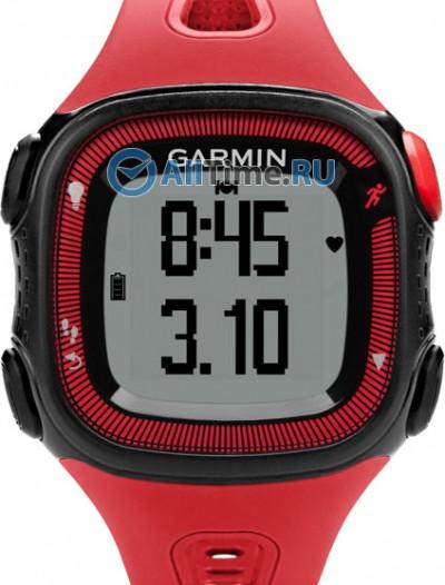 Мужские наручные часы в коллекции Forerunner Garmin