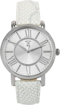 fashion наручные  женские часы Gryon G301.13.23. Коллекция Loyal