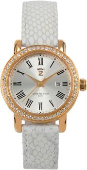 fashion наручные  женские часы Gryon G321.43.13. Коллекция Crystal