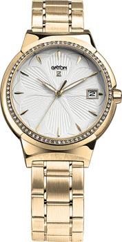 fashion наручные  женские часы Gryon G391.20.33. Коллекция Crystal