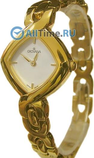 Женские наручные швейцарские часы в коллекции Contemporary Grovana