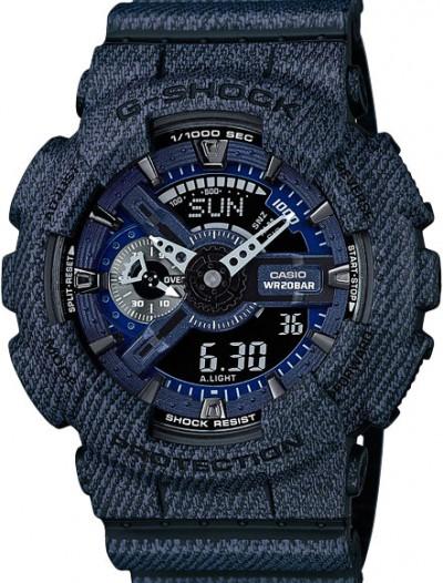 Мужские японские наручные часы в коллекции G-SHOCK Casio