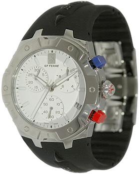 fashion наручные  мужские часы GF Ferre GF.9003M_02. Коллекция Gents